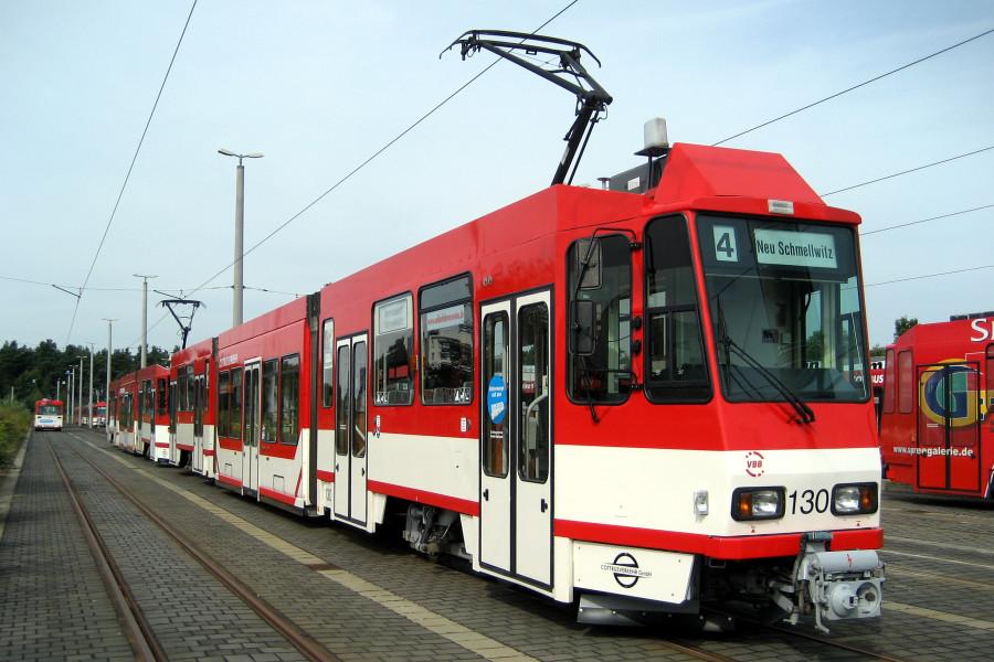 Tramvaie: Știri. Noutăți. Discuții 130-171_20090809